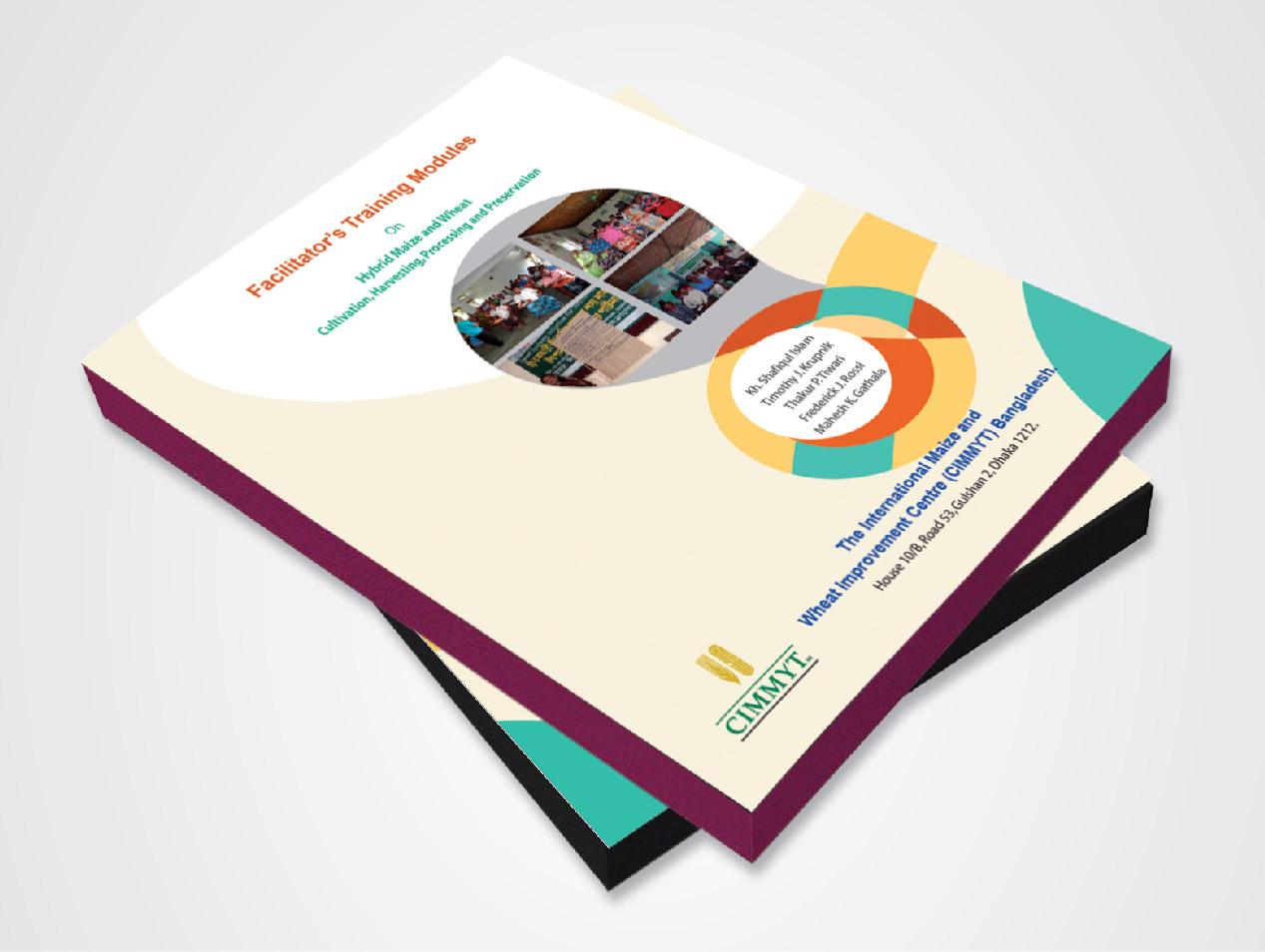 Annual Report 4