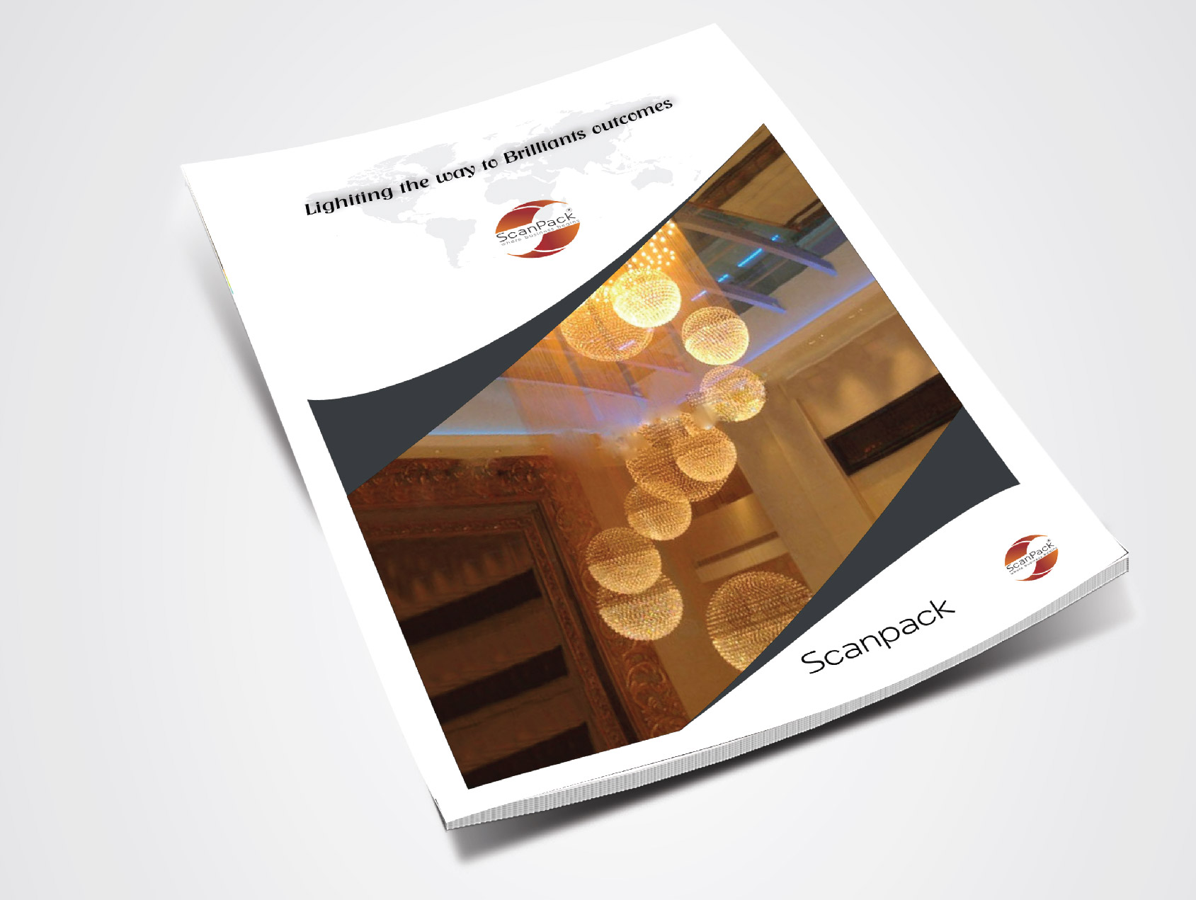 Brochure Design 1